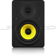 Behringer B1030A High-Resolution, Active 2-Way Reference Studio Monitor - Single