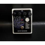 Electro Harmonix B9 Organ Machine Guitar/Keyboard Pedal - Open Box