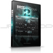 Gospel Musicians BASSalicious 2 Urban Synth Bass Plugin