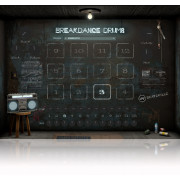 Beatskillz Breakdance Drums Plugin Educational