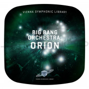 Vienna Symphonic Library Big Bang Orchestra: Orion