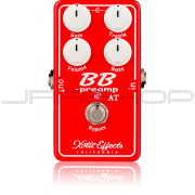 Xotic BBPAT BB Preamp Andy Timmons Pedal