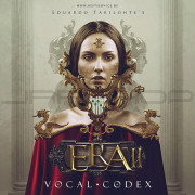 Best Service Eduardo Tarilonte Era II Vocal Codex Medieval Voices
