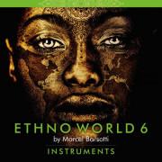 Best Service Ethno World 6 Instruments Upgrade