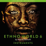 Best Service Ethno World 6 Instruments Crossgrade