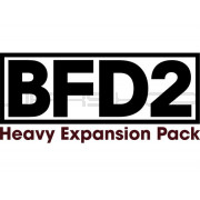 FXpansion BFD Heavy Expansion