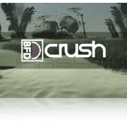 Fxpansion BFD Crush Expansion Pack