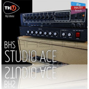 Overloud BHS Studio Ace Rig Library for TH-U