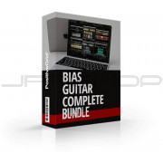 Positive Grid BIAS Guitar Complete Bundle