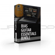 Positive Grid BIAS Guitar Essentials Bundle