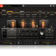 Positive Grid BIAS Amp 2 Standard Virtual Amp Designer Plugin