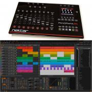 Bitwig Studio + Nektar Panorama P1 Control Surface Combo