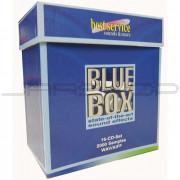 Best Service Blue Box 16 CD-Set