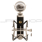 Blue Microphones Baby Bottle w/Free Encore 200 Microphone offer!
