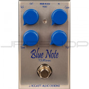 Rockett Pedals Blue Note Tour Series - Open Box