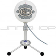 Blue Microphones Snowball - Textured White