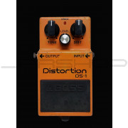 Boss Distortion DS-1 Marshall GUV MOD  - Used