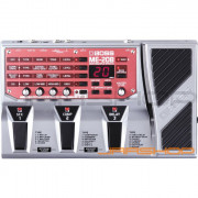 Boss ME-20B Bass Multiple Effects Pedal