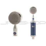 Blue Microphones Bottle Rocket + B6 Capsule Bundle