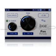 Boz Digital Labs Pan Knob Plugin