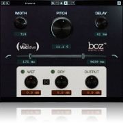 Boz Digital Labs ProVocative Vocal Detuner/Thickener Plugin