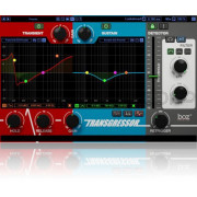 Boz Digital Labs Transgressor 2 Plugin