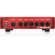 TC Electronic Thrust BQ500 Micro Bass Amp Head