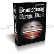 Imperfect Samples Braunschweig Upright Piano Pro