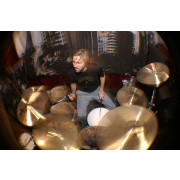 Platinum Samples Brooks Wackerman Combo