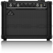 Behringer BT108 Ultra-Compact 15-Watt Bass Am