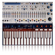Buchla Music Easel Analog Synthesizer