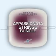Vienna Symphonic Library Appassionata Strings Bundle Standard