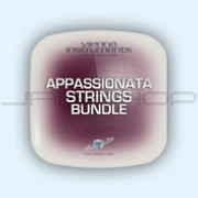 Vienna Symphonic Library Appassionata Strings Bundle Extended