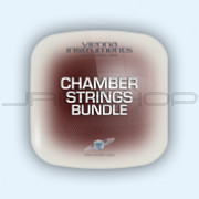 Vienna Symphonic Library Chamber Strings Bundle Standard