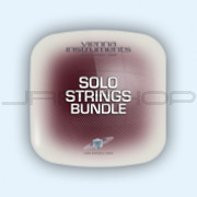 Vienna Symphonic Library Solo Strings Bundle Extended