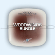 Vienna Symphonic Library Woodwinds Bundle Standard