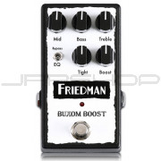 Friedman Amplification Buxom Boost Effect Pedal
