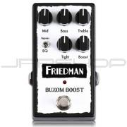 Friedman Amplification Buxom Boost Effect Pedal
