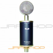 CAD Audio Trion 8000 Condeser Tube Microphone