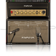 Kuassa Amplifikation Caliburn Amplifier Plugin