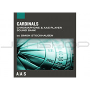 AAS Applied Acoustics Systems Cardinals for Chromaphone