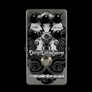Catalinbread Dirty Little Secret Marshall Distortion Pedal
