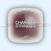 Vienna Symphonic Library Chamber Strings II Extended