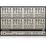 Cherry Audio Eight Voice Oberheim SEM Synthesizer Plugin