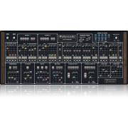 Cherry Audio Polymode Moog Polymoog Synthesizer Plugin