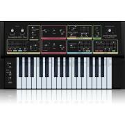 Cherry Audio Surrealistic MG-1 Plus Moog Synthesizer Plugin