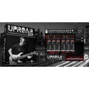 Chocolate Audio Uproar Vol. 2 8 String Guitar For Kontakt