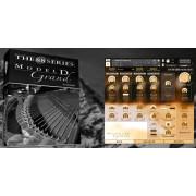 Chocolate Audio Model D Grand Piano For Kontakt