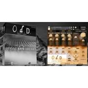 Chocolate Audio O.D.D. Grand Piano For Kontakt