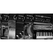 Chocolate Audio The 88 Series Pianos Bundle